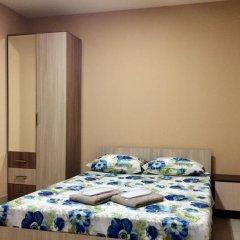 Hotel Rica 2* Стандартный номер с двуспальной кроватью (общая ванная комната) фото 11
