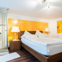 Отель Lindas Beauty Bed And Breakfast 3* Апартаменты фото 3
