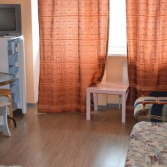 Гостевой Дом Спортивный Стандартный номер с различными типами кроватей фото 5