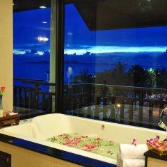 Royal Thai Pavilion Hotel 4* Номер Делюкс с различными типами кроватей