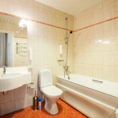 Мини-Отель СПбВергаз 3* Стандартный номер с 2 отдельными кроватями фото 11