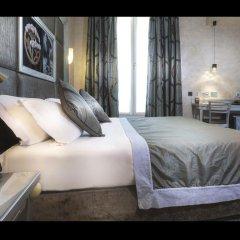 Hotel Des Champs Elysees 4* Стандартный номер с различными типами кроватей фото 2