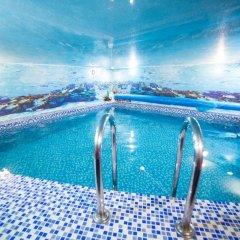 Гостиница Кватро в Новосибирске 2 отзыва об отеле, цены и фото номеров - забронировать гостиницу Кватро онлайн Новосибирск бассейн фото 2