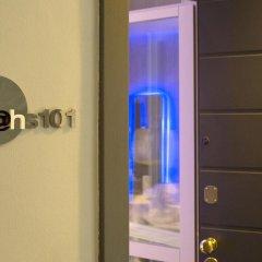 Отель The Street Milano Duomo Италия, Милан - отзывы, цены и фото номеров - забронировать отель The Street Milano Duomo онлайн сауна
