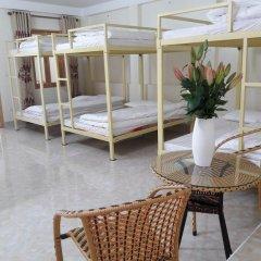 Venus Sa Pa Hostel Кровать в общем номере фото 3