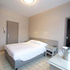 Hotel de Golf 2* Стандартный номер с различными типами кроватей фото 7
