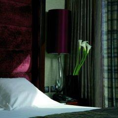 Отель Hesperia Barcelona Tower 5* Улучшенный номер