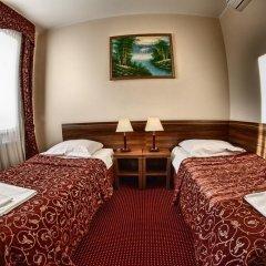 Отель JASEK 3* Номер Делюкс фото 2