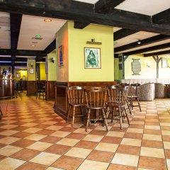 The San Anton Hotel гостиничный бар