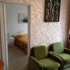 Hotel Viktorija 91 2* Апартаменты с различными типами кроватей фото 5