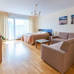 Апартаменты Viru Väljak Apartments комната для гостей фото 3