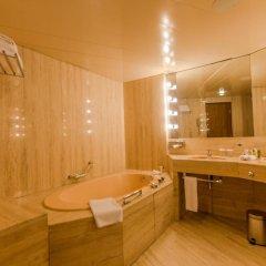 Отель Transcorp Hilton Abuja спа
