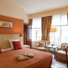 Hotel 't Sandt Antwerpen 4* Стандартный номер