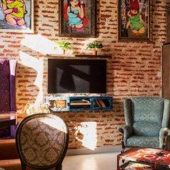 Отель Loft On Karla Marksa Минск интерьер отеля фото 3