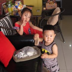 Отель Machima House детские мероприятия фото 2