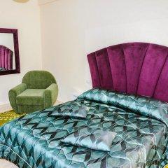 Hotel 045 Стандартный семейный номер с двуспальной кроватью фото 10