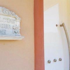 Отель Seaview Villa Near Athens Airport 3* Вилла с различными типами кроватей фото 22