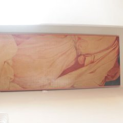 Отель Florent Студия с различными типами кроватей фото 6