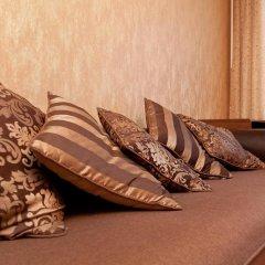Апартаменты Apartments at Arbat Area комната для гостей фото 4