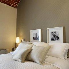 Отель Albergo D'italia 3* Стандартный номер с двуспальной кроватью фото 19
