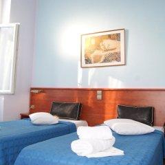 Diethnes Hotel 2* Стандартный номер с разными типами кроватей фото 2