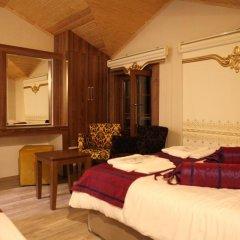 Ayder Resort Hotel 3* Номер категории Эконом с различными типами кроватей фото 2