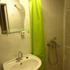 Hotel Gnezdo ванная фото 2