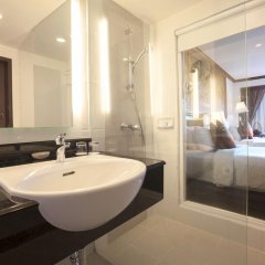 Отель Novotel Phuket Resort 4* Номер Делюкс с 2 отдельными кроватями фото 16