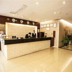 Отель Lan Kwai Fong Garden Hotel Китай, Сямынь - отзывы, цены и фото номеров - забронировать отель Lan Kwai Fong Garden Hotel онлайн интерьер отеля фото 3