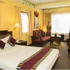 Отель Tibet Непал, Катманду - отзывы, цены и фото номеров - забронировать отель Tibet онлайн интерьер отеля фото 2