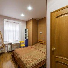 Мини-отель Canny House Стандартный номер с разными типами кроватей фото 8