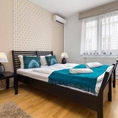 Апартаменты Quality Point Apartment комната для гостей фото 4