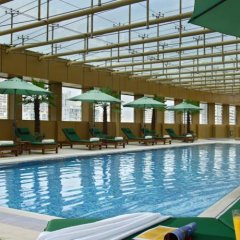 Sheraton Xiamen Hotel бассейн фото 3