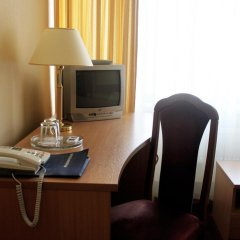 Гостиница Академическая Номер категории Эконом с различными типами кроватей фото 12