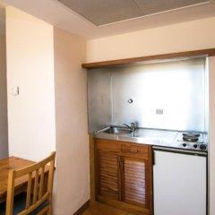 Апартаменты The White Apartments - Только для взрослых Студия с различными типами кроватей фото 20