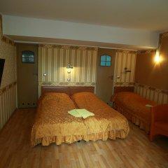 Отель AbWentur Pokoje комната для гостей фото 5