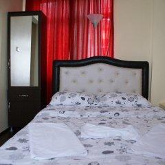 Metropolis Hostel & Guest House Стандартный номер двуспальная кровать (общая ванная комната) фото 2