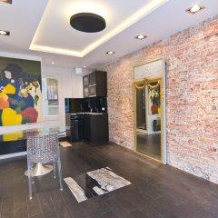 Апартаменты Studio Paris Apartment - Jobs Париж интерьер отеля фото 3
