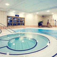 Mercure Bristol Grand Hotel бассейн