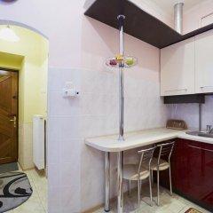 Апартаменты Авcтрийские Апартаменты во Львове в номере фото 2