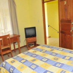 Hotel Santa Ana Liberia Airport 2* Стандартный номер с различными типами кроватей фото 3