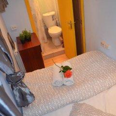 Гостиница Арт Галактика Стандартный номер с различными типами кроватей фото 35
