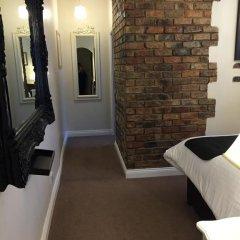 Отель Minster Walk Accommodation Стандартный номер с различными типами кроватей