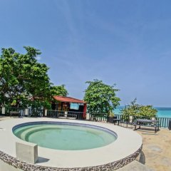Отель Bourbon Beach Jamaica детские мероприятия фото 2