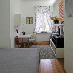 Отель Rooms Zagreb 17 4* Номер Комфорт с различными типами кроватей фото 8