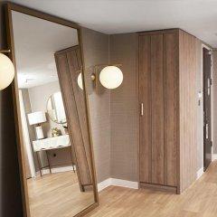Отель DoubleTree By Hilton London Excel спа фото 2