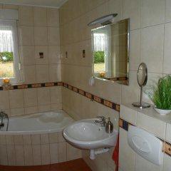 Отель Holiday Home Mierki ванная фото 2