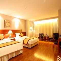 Tirant Hotel 4* Представительский номер с различными типами кроватей фото 5
