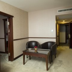 Topkapi Inter Istanbul Hotel детские мероприятия