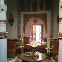 """Отель Boutique hotel """"Maison Mnabha"""" Марокко, Марракеш - отзывы, цены и фото номеров - забронировать отель Boutique hotel """"Maison Mnabha"""" онлайн интерьер отеля фото 2"""